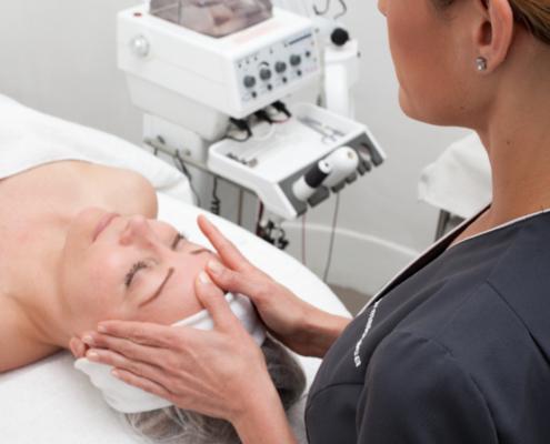 Dermalogica Pro Skin Facials from Julie Gamble in Kent