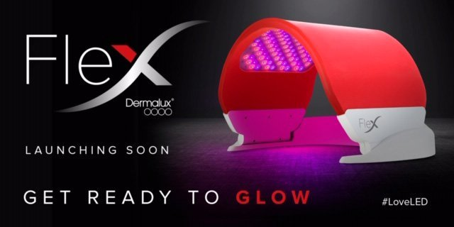 Flex Dermalux LED Therapy from Juie Gamble in Kent
