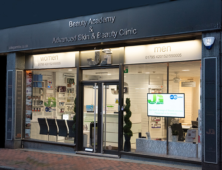 Advanced Skin Care Centre in Kent