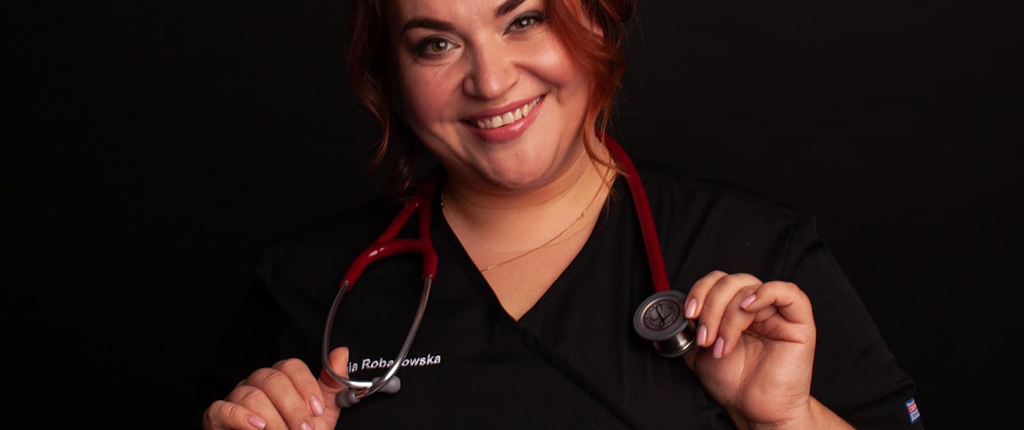 Dr Tania Robakowska